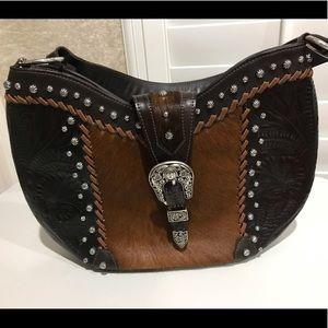 Handbag by American West